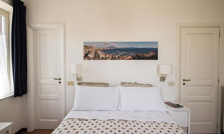 Terrazza Duomo Bed Breakfast Naples Room Rates From 98